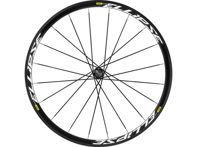 Mavic Ellipse Rear Wheel black